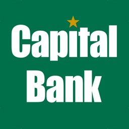 Capital Bank - Mobile Banking for iPad