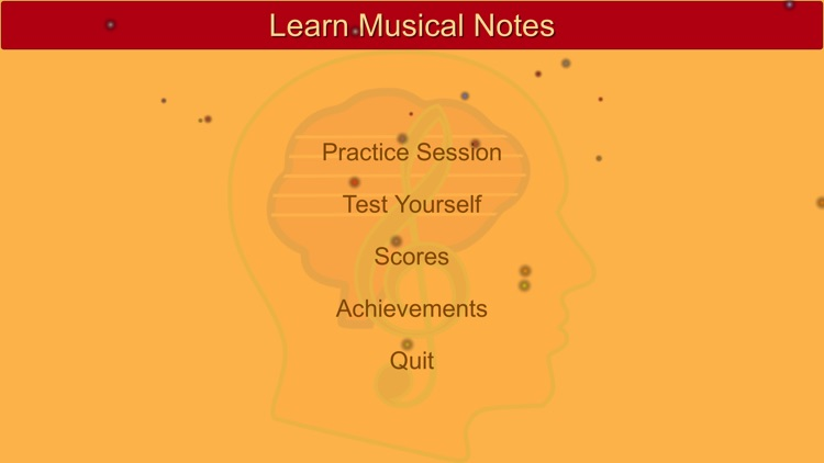 Improve speed and accuracy of Sheet Music reading