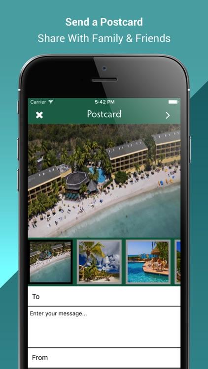 Emerald Beach Resort St Thomas screenshot-4