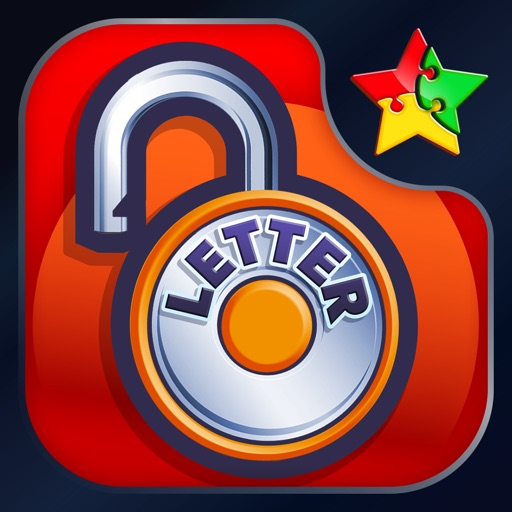 Letter Lock by PuzzleStars