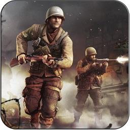 Sniper Combat Assassin:The Frontline Modern Killer