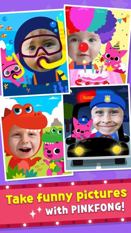 PINKFONG Singing Phone screenshot-4