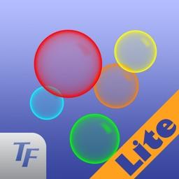 Fun Bubbles Lite - pop bubbles for toddlers & kids