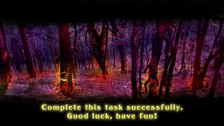 Can You Escape From The Fire Forest ? screenshot-4