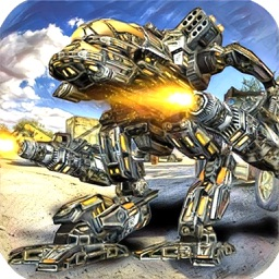 Clash of the Mech Robot