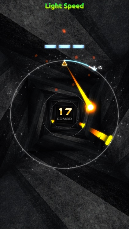 Beat By Beat - A Rhythm Action Game screenshot-0
