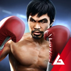 ‎Real Boxing Manny Pacquiao