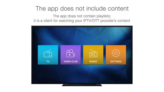 ‎StalkerTV for Apple TV