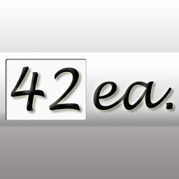 42 each