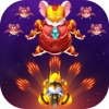 Cat Shooter: Space Attack - iPadアプリ
