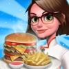 料理ゲーム 世界マスターシェフ フードキッチン レストラン - iPhoneアプリ