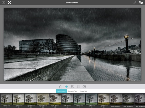 Rainy Daze Screenshots