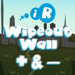 Wipeout Wall (Addition & Subtraction)