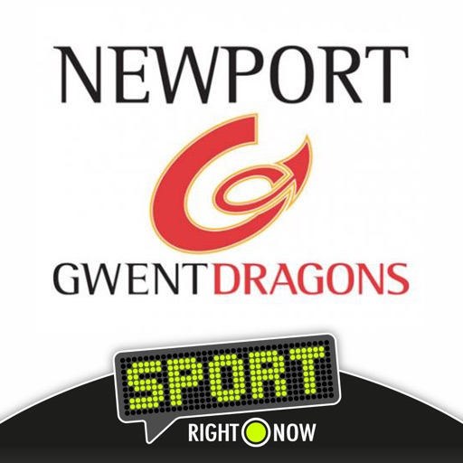 Dragons Rugby by Sport RightNow