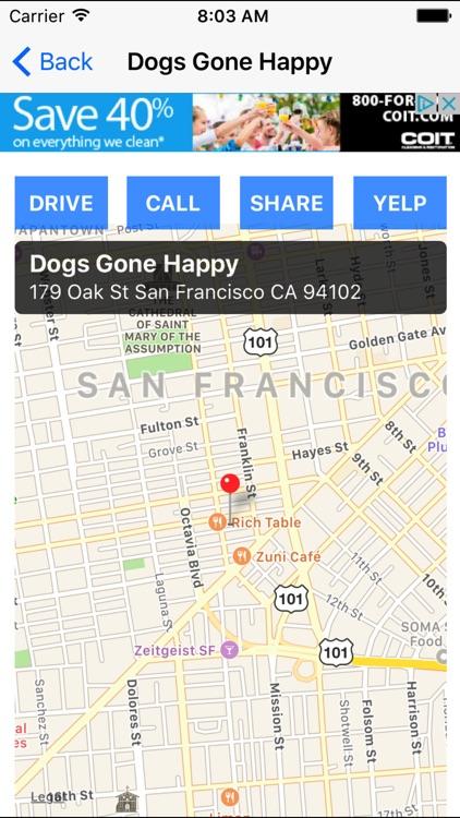 Pet Care Services Finder screenshot-4
