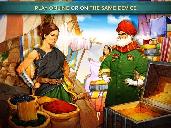 Скачать Jaipur: the board game