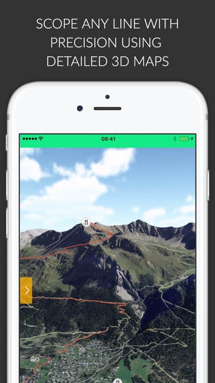 FATMAP Hiking, MTB & Skiing Routes, 3D maps & GPS