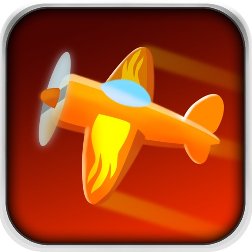 Blocky Aircraft icon