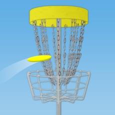 Activities of Disc Golf Game Range