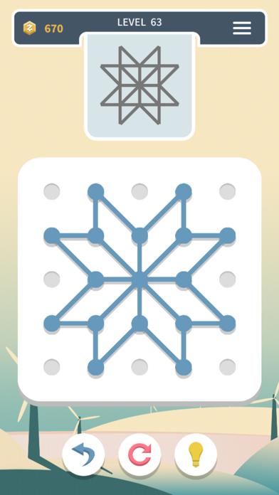 Weave the Line screenshot 6
