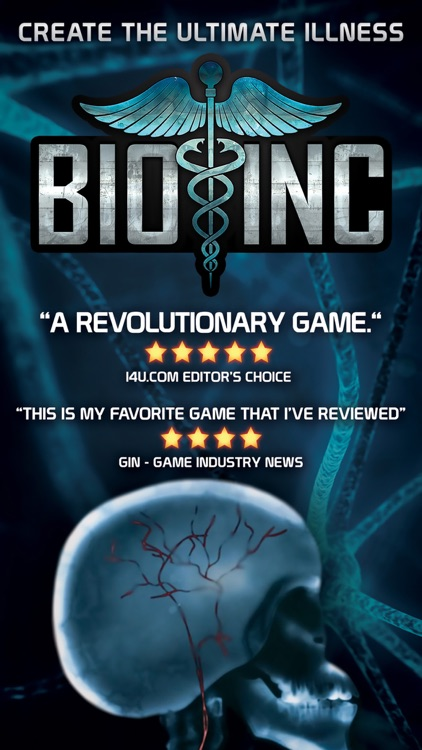 Bio Inc. Platinum - Biomedical Plague screenshot-0