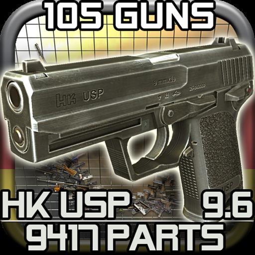 Gun Disassembly 2