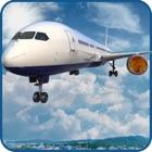 飞机 飞行 模拟器 icon