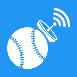 Pro Baseball Radio, Scores & Standings Live Stream