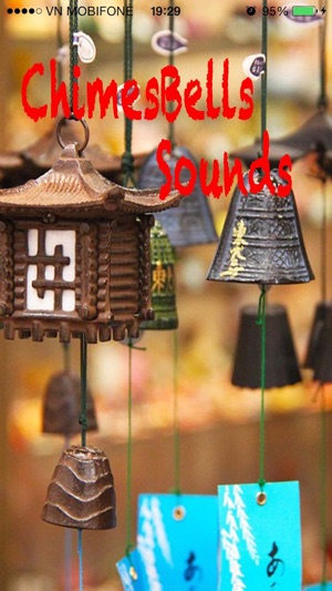 Chimes and Bells Sounds - Most Amazing Sounds on the App Store