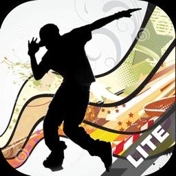 Hip Hop Dance Workout Lite