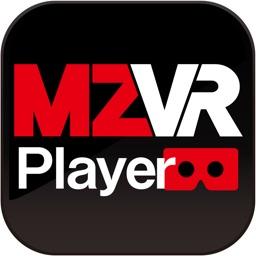 MZVRPlayer 180°立体VR動画プレーヤー