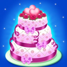 Delicious Wedding Cake Maker