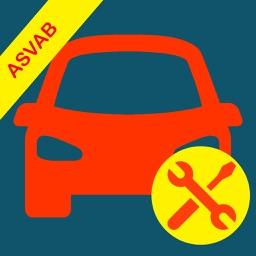 ASVAB (Automotive and Shop Knowledge) Quiz