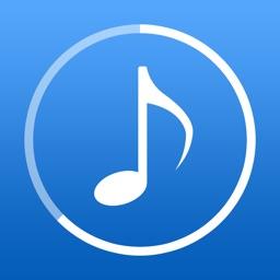 Musica streaming ilimitado y reproductor