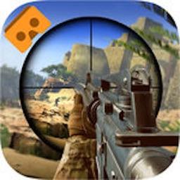 VR Modern Battlefield Strike
