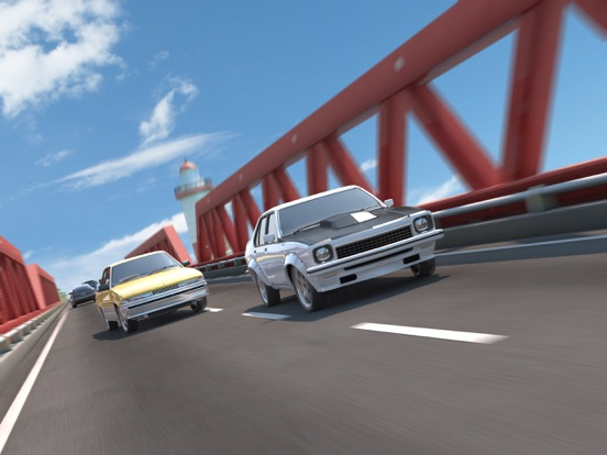 Скачать Aussie Wheels Highway Racer