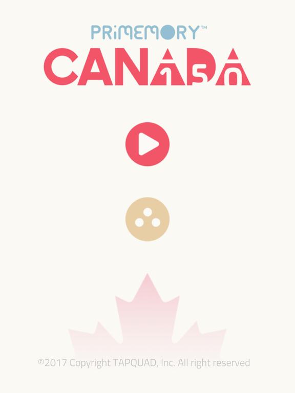 Canada150 - PriMemory™ screenshot 5