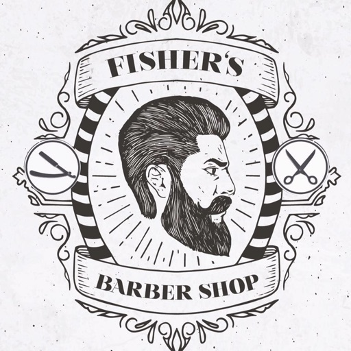E.Fisher's Barbershop