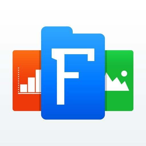 File Pro Mini - Ultimate Documents App