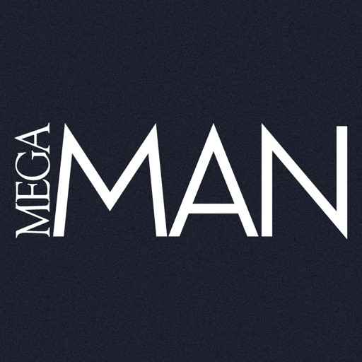 MEGA Man icon