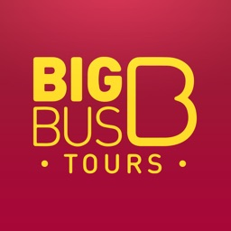 Big Bus Tours - Interactive City Guide