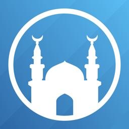 Athan Pro Muslim: Azan Prayer Times Quran & Qibla