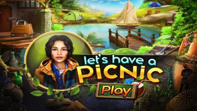 A pleasant picnic - You can play without the Inter