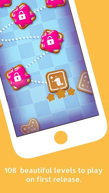 Emoji Crush - Funny puzzle game - match 4 screenshot-4