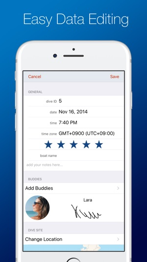 how to sync iphone with ipad divemate the diving logbook on the app 4151