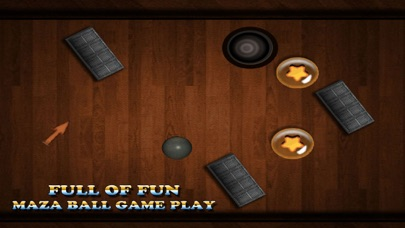 Real Maze Ball Puzzle Challenge screenshot four