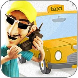 Mini Crazy Taxi Driver - Blocky Pixel City Rush
