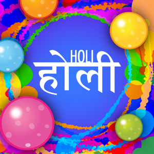 Holi Game: Festival of colours app