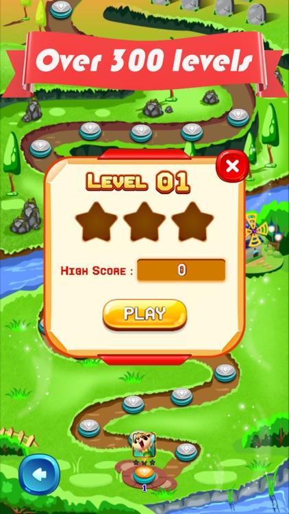 Jewel Smash 3