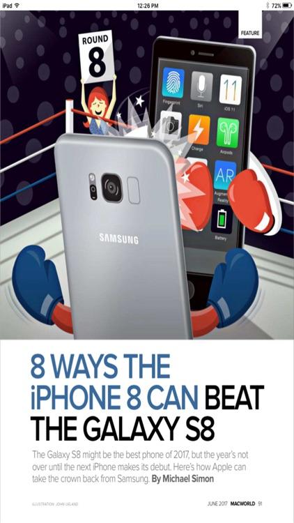 Macworld Digital Magazine (U.S.)